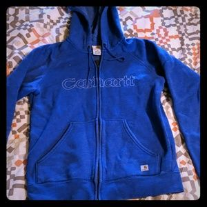 Carhartt for Women hoodie